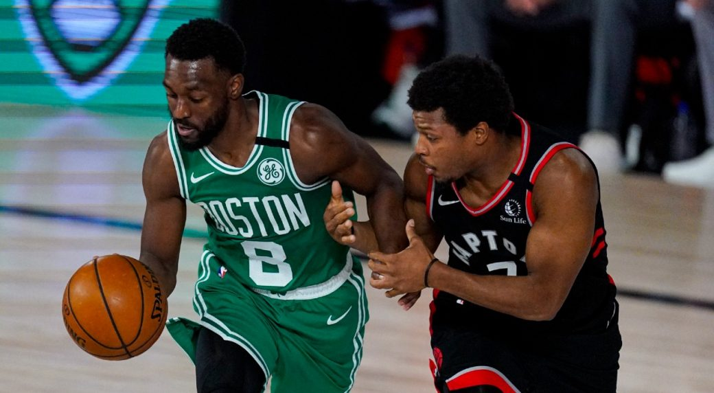 Celtics' Walker out until at least January after stem cell injection in knee