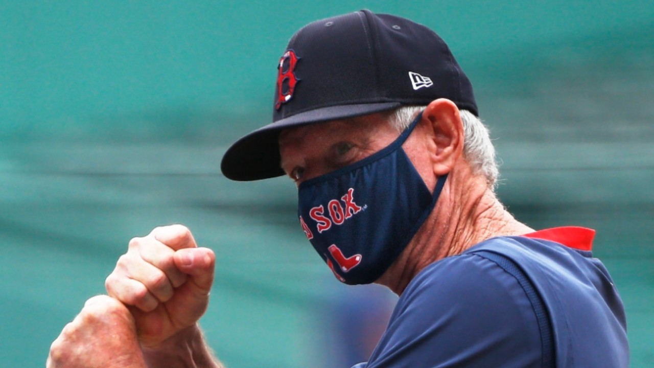 Ron Roenicke will not return to manage Red Sox in 2021
