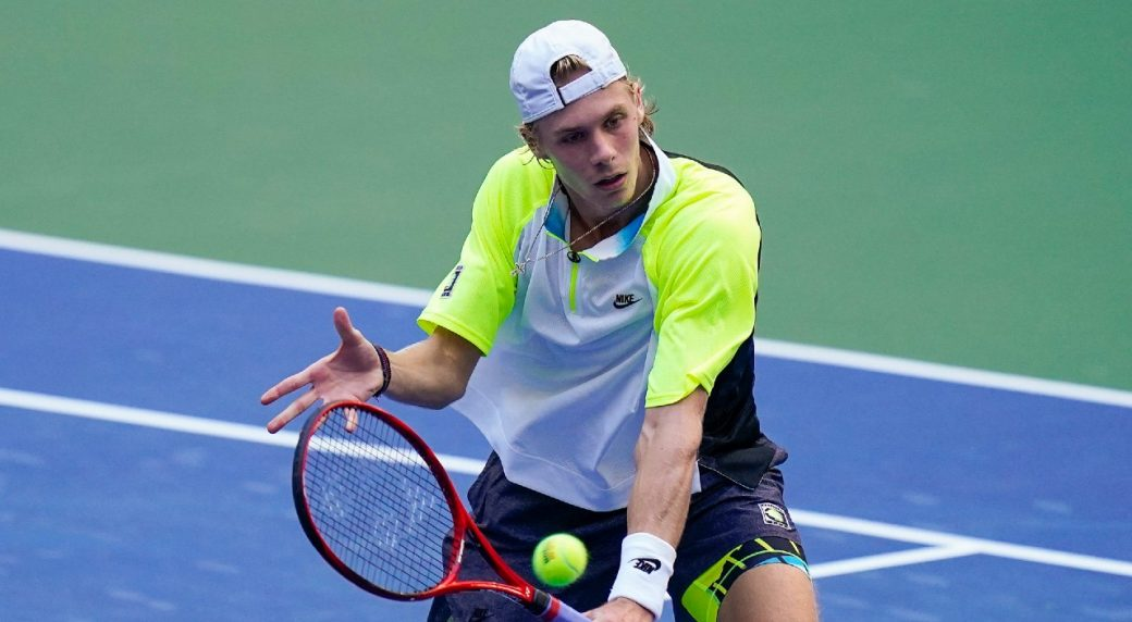 Canadian Denis Shapovalov beats Taylor Fritz in third round of US Open - Sportsnet.ca
