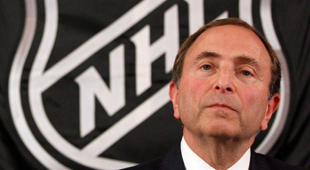 NHL, NHLPA targeting January 1 as start date for 2020-21 season