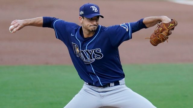 charlie morton agrees to one year 15m deal with braves sportsnet