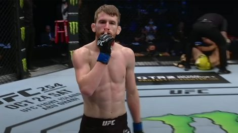 Cory-Sandhagen-after-a-highlight-reel-knockout-win-over-former-Marlon-Moraes