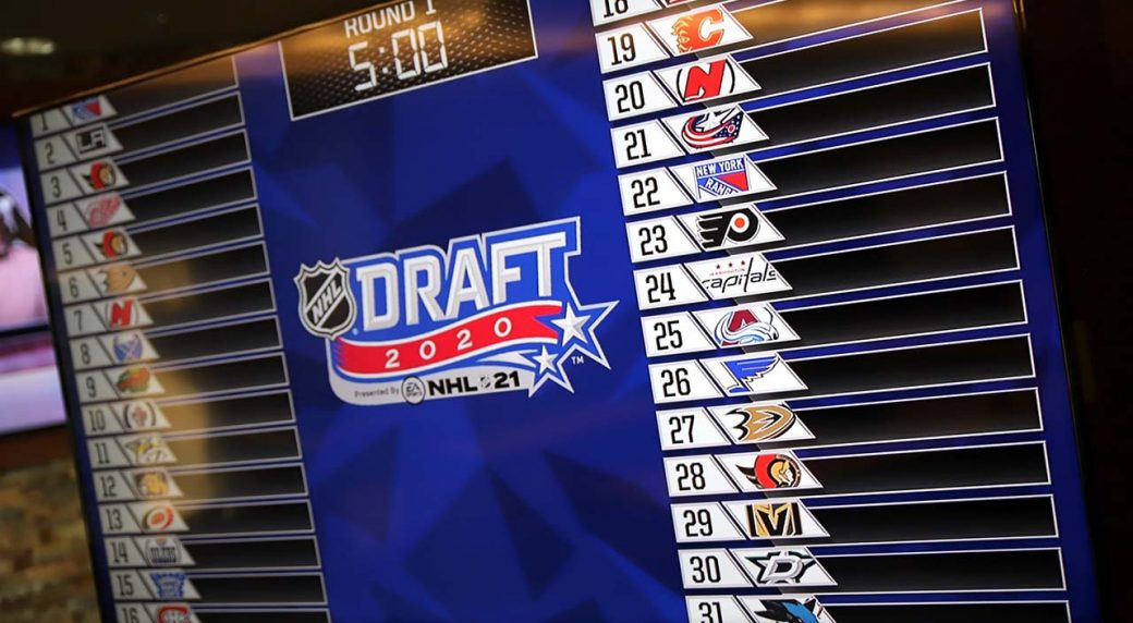 Bourne's notebook: What value do NHL draft picks have in 2021?