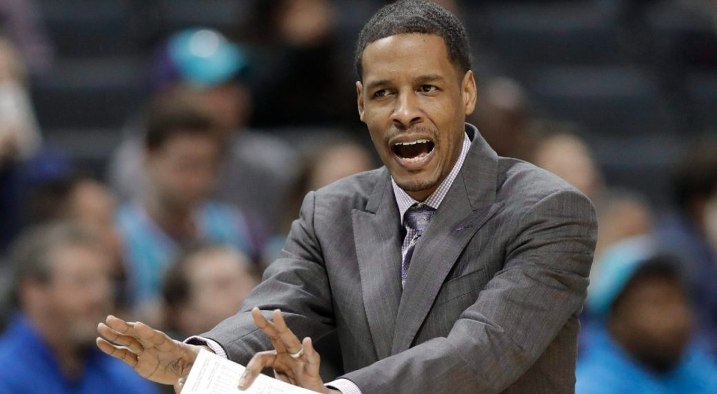 Rockets hiring Stephen Silas to replace D'Antoni