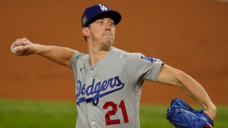 Walker-Buehler