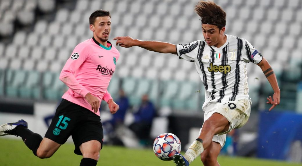 Juventus Barcelona Live Romania   Juventus- Barcelona