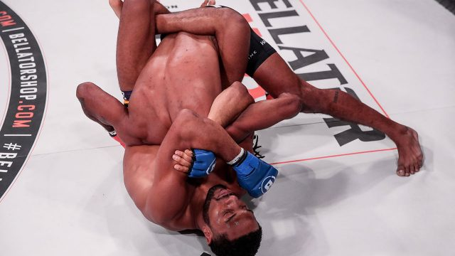 A.J.-McKee-submits-Darrion-Caldwell-with-neck-crank-at-Bellator-253