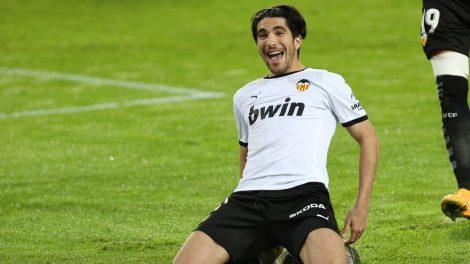 Carlos-Soler