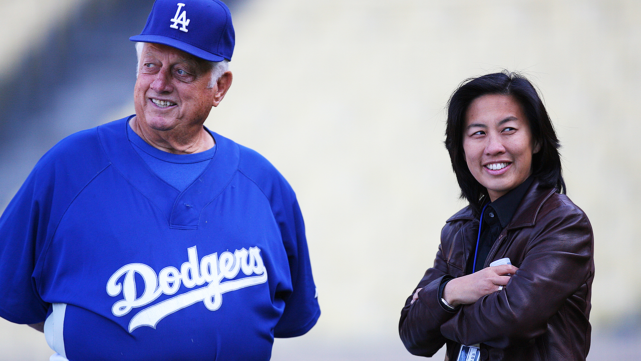 Marlins hire Kim Ng as first female GM in MLB history
