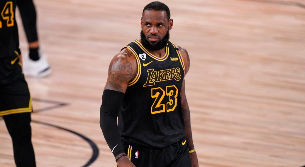 LeBron James Demands Justice After Close Friend's Sister Is Murdered