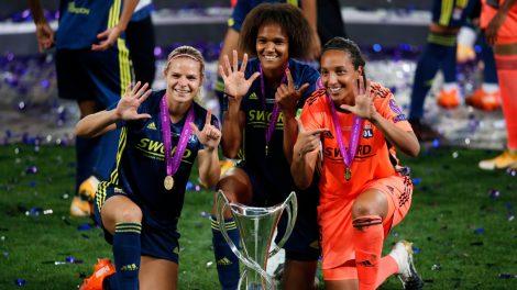 Lyon-Champions-League