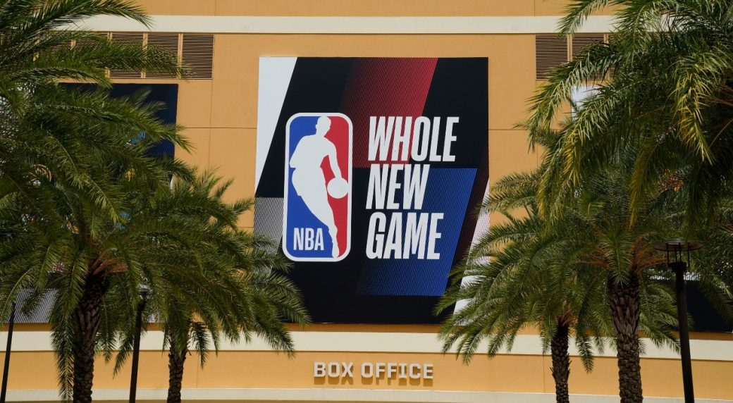 National Basketball Association to Fine Teams $100K for Resting Healthy Players Throughout the Season