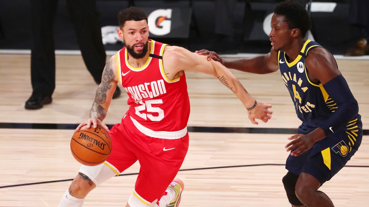 Report Austin Rivers Agrees To Three Year 10m Deal With Knicks