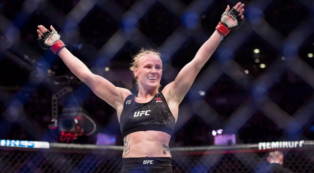 Shevchenko defends flyweight title with unanimous decision at UFC 255