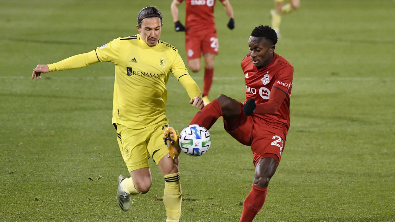 Toronto FC's season ends with stunning loss to Nashville SC in extra time