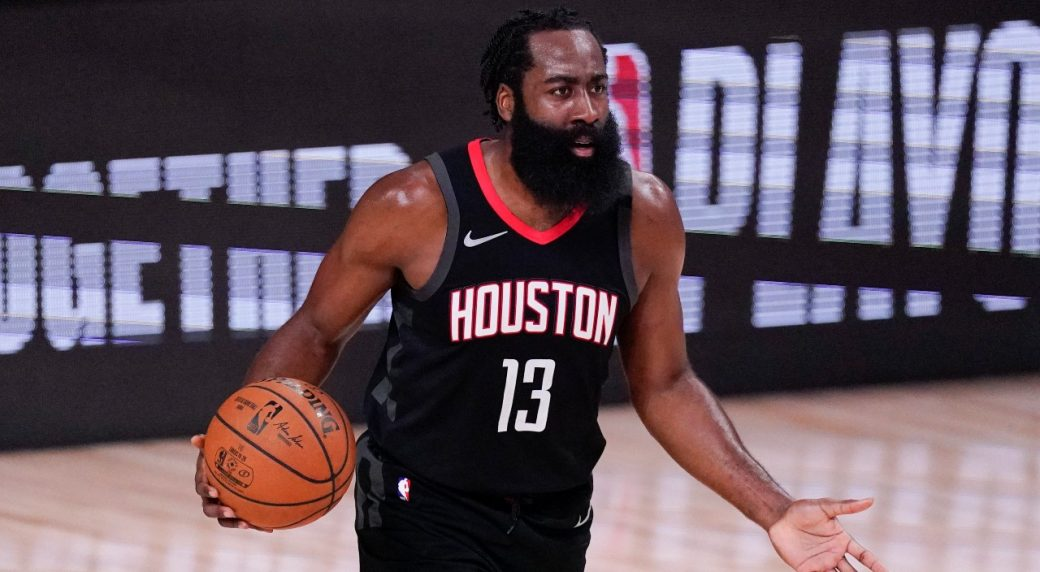 Can James Harden get benched for the season over his stats?