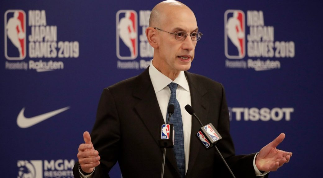 National Basketball Association outlines potential penalties for violating COVID-19 protocol