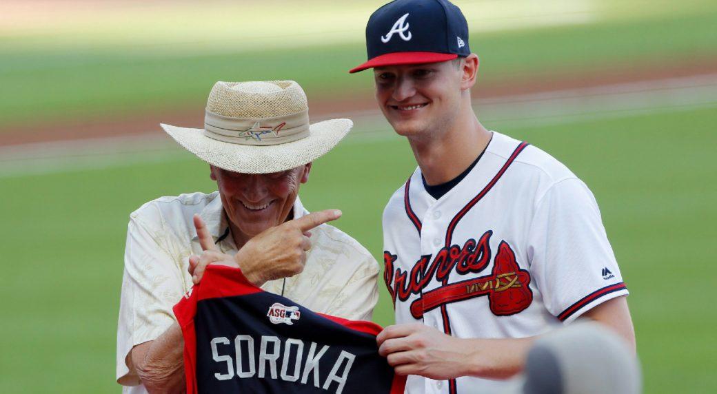 Former Braves Pitcher Phil 'Knucksie' Niekro Dies At 81