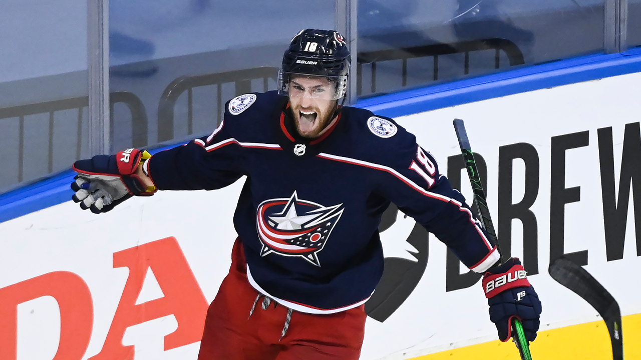 Could Dubois trade happen sooner rather than later?