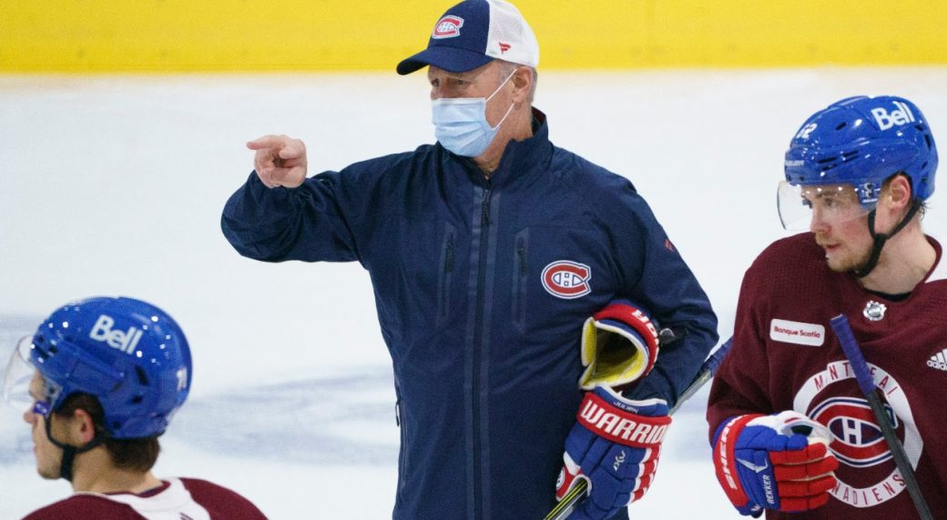 Canadiens fire head coach Claude Julien, assistant Kirk Muller