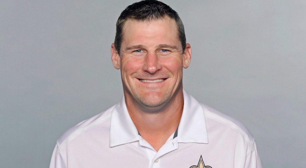 Lions To Name Saints Assistant Dan Campbell Next Head Coach