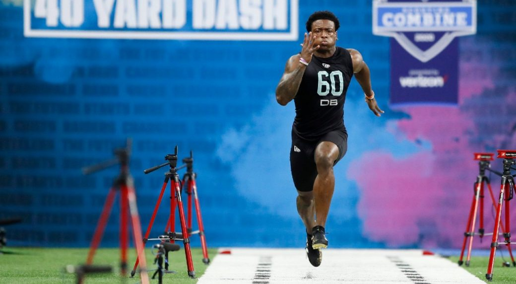 NFL makes adjustments to draft combine due to COVID-19 pandemic