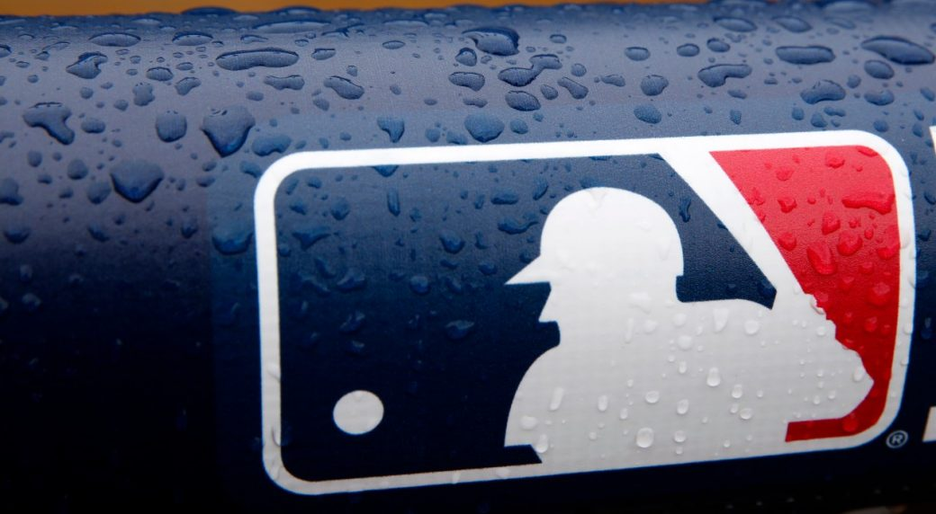 MLB Suspends Political Donations After DC Riot