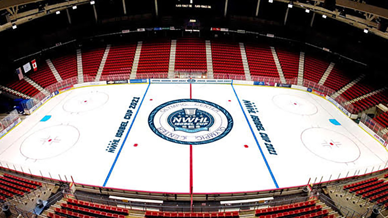 NWHL-ice-in-Lake-Placid