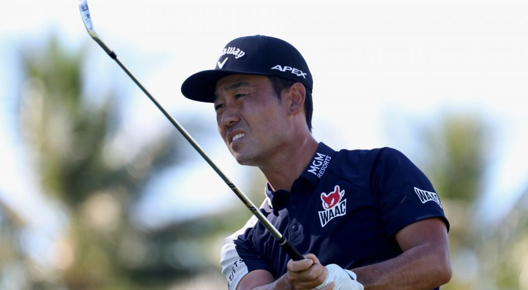 Kevin Na finishes strong and wins the Sony Open