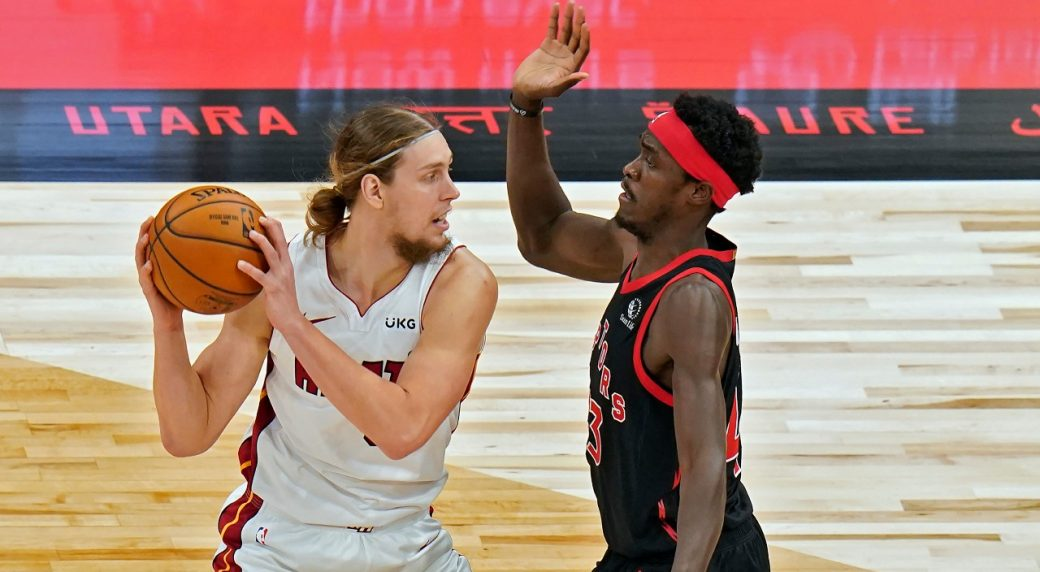Raptors' defensive acumen key to overcoming offensive limitations