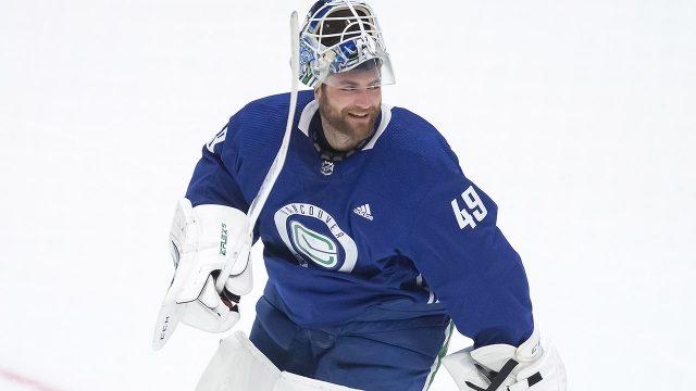 Braden-Holtby-Vancouver-Canucks