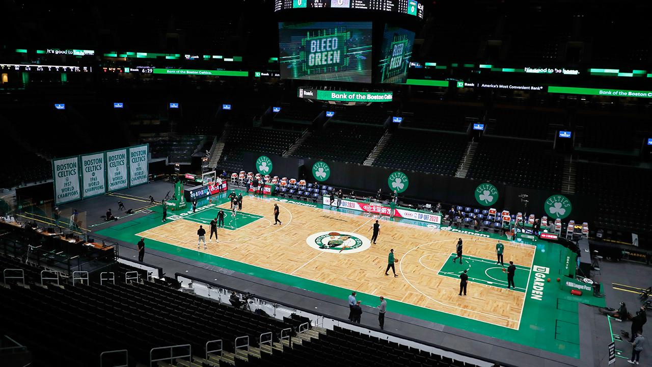 Report: Celtics finalize plans to hire Ime Udoka as next head coach