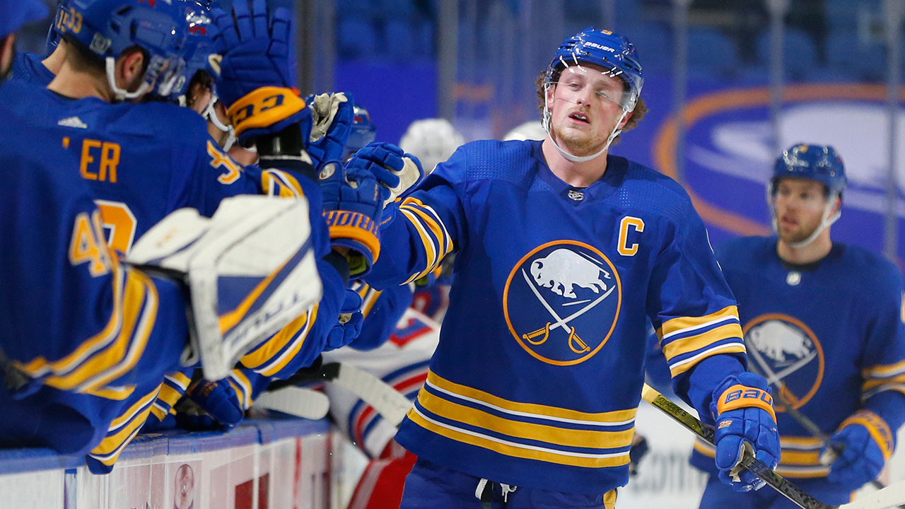 NHL Rumour Roundup: Will Sabres move Eichel to the Western Conference?