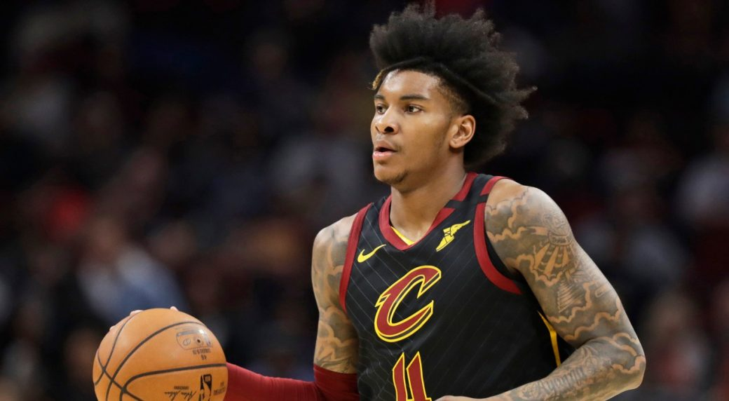 Rockets Acquire Kevin Porter Jr. From Cavaliers