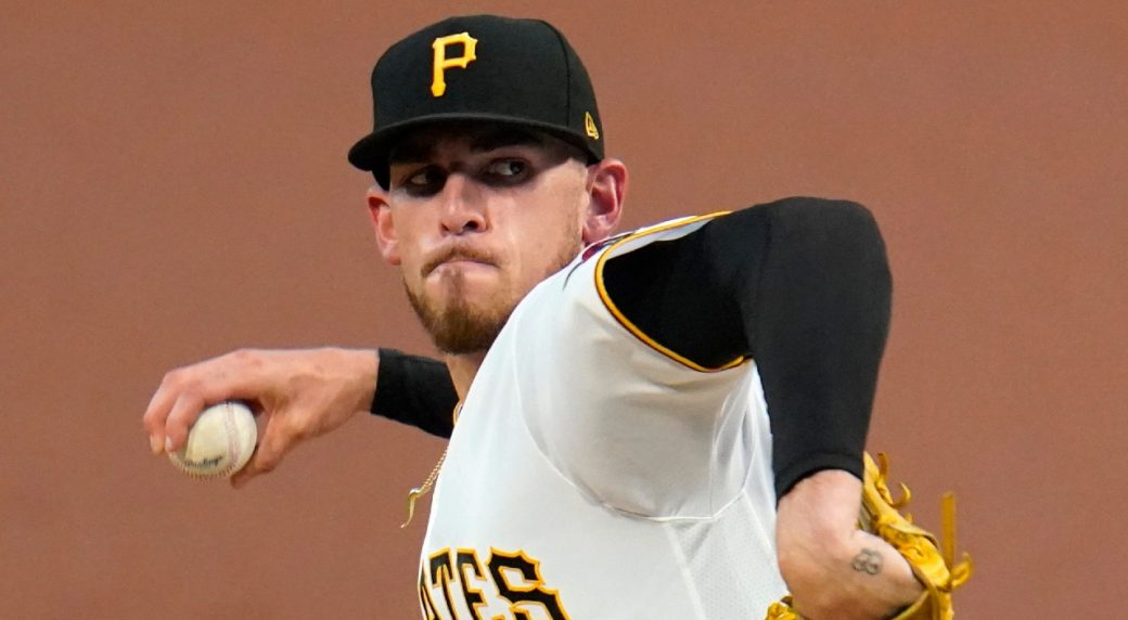 Report: Padres in agreement to acquire Joe Musgrove from Pirates