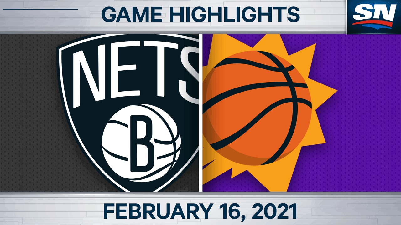 Harden leads Nets to 24-point comeback win over Suns thumbnail