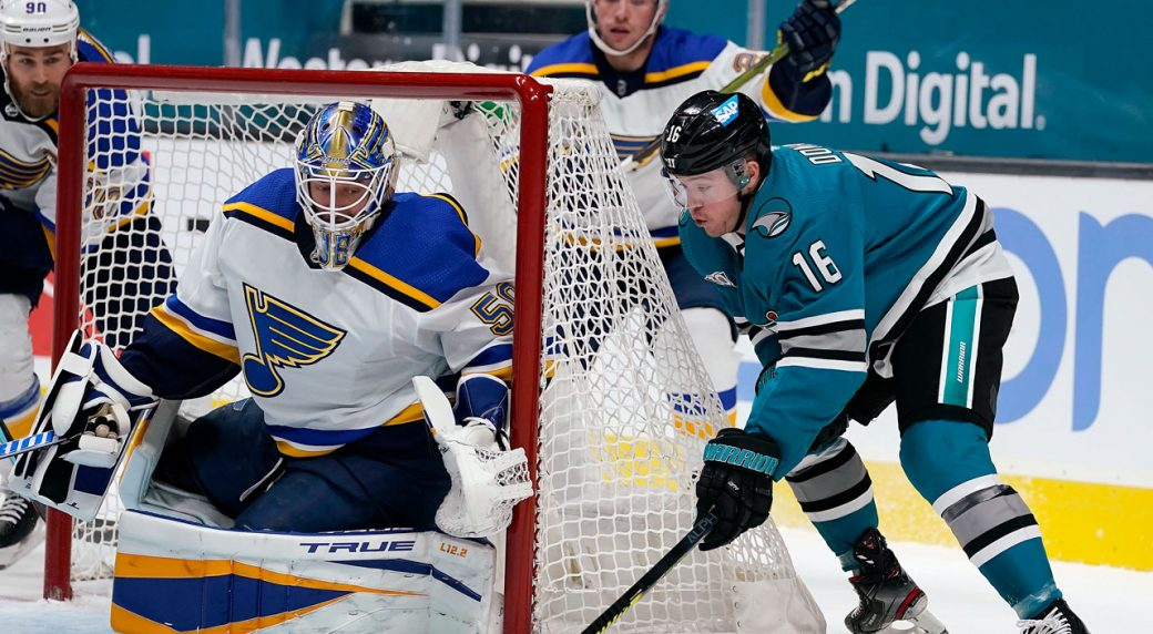 Stanley Cup Championship helps Binnington cash in on the silver