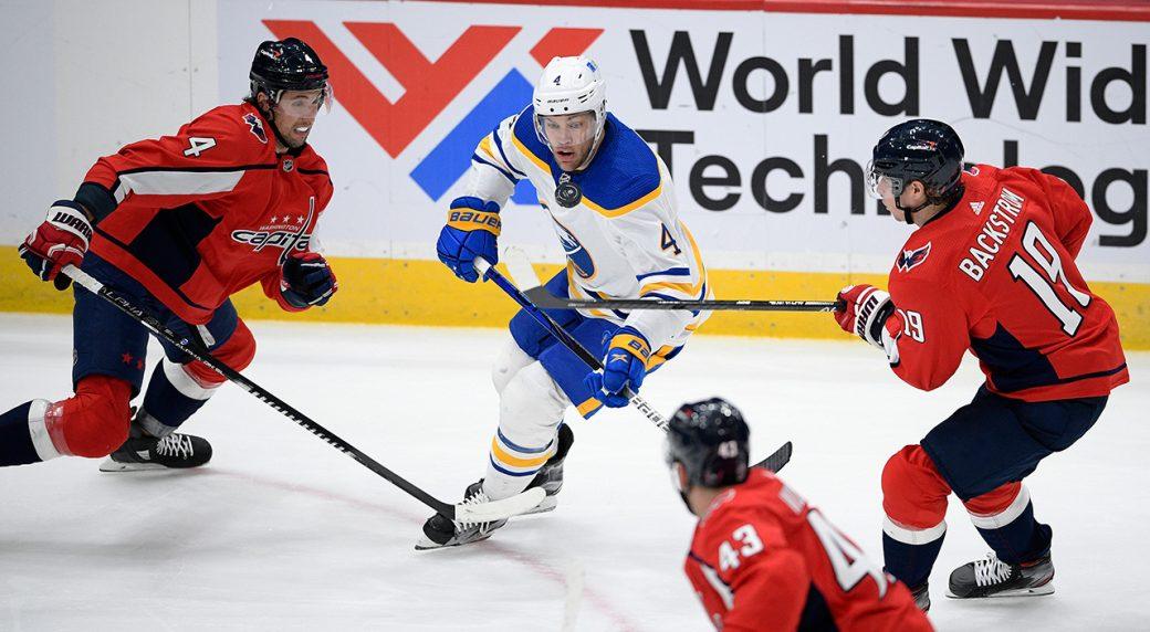Bruins take advantage of Sabres in Taylor Hall trade