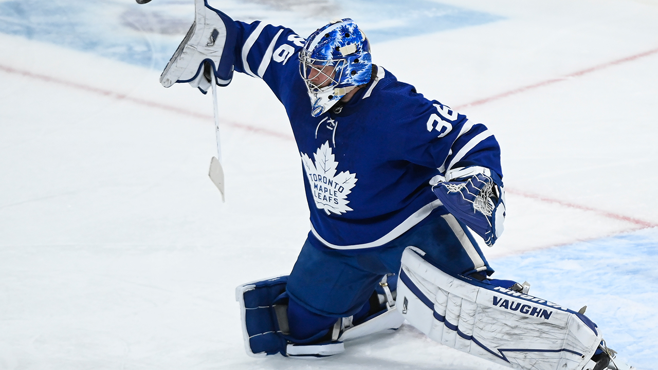 Leafs' Campbell, Flames' Lucic, Canucks' Motte among Masterton nominees