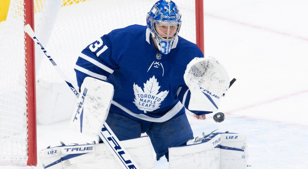 Six big areas of concern for Maple Leafs as North Division lead shrinks