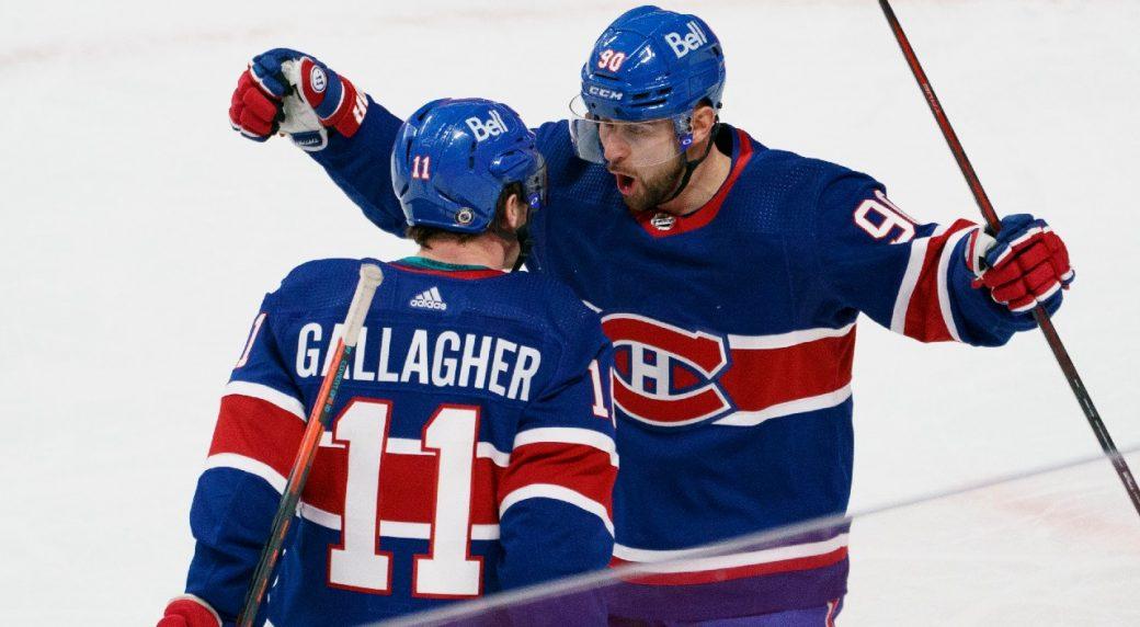 Fantasy Hockey Mailbag: Tatar a top waiver add as Canadiens make up games