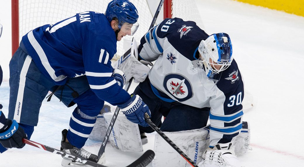 What a beatable Maple Leafs team plays like, and how they combat it