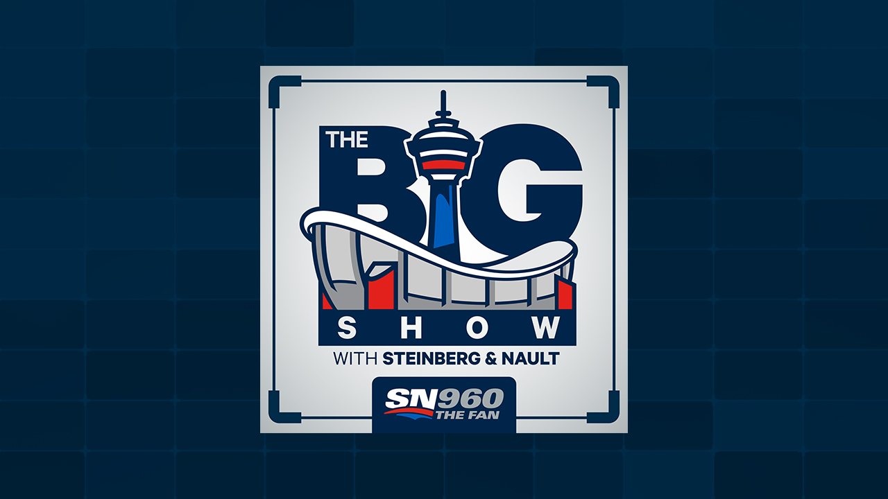 The Big Show Logo Image