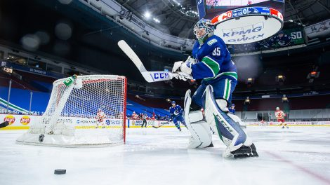 demko-canucks
