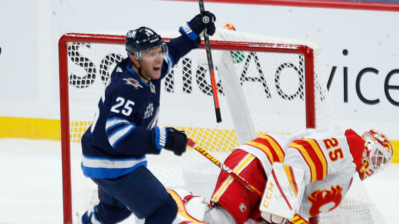 Jets Mailbag: Should Winnipeg sell high on Paul Stastny?