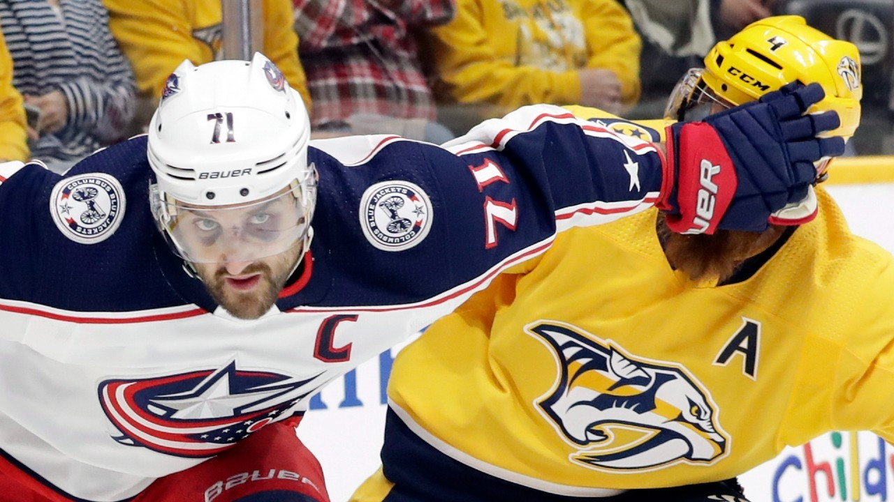Maple Leafs all-in after acquiring Foligno and Rittich