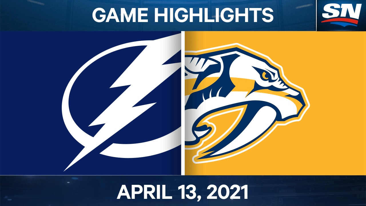 Arvidsson leads Predators in rout of Lightning