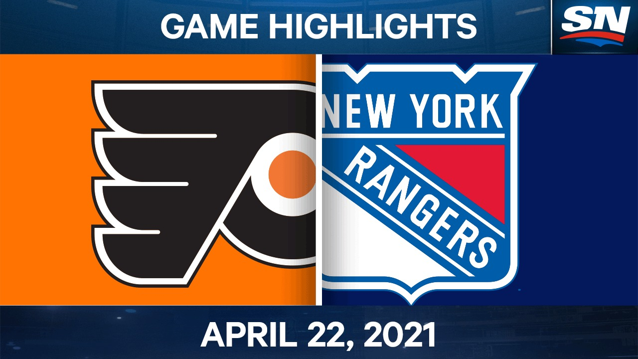 Van Riemsdyk scores two as Flyers top Rangers