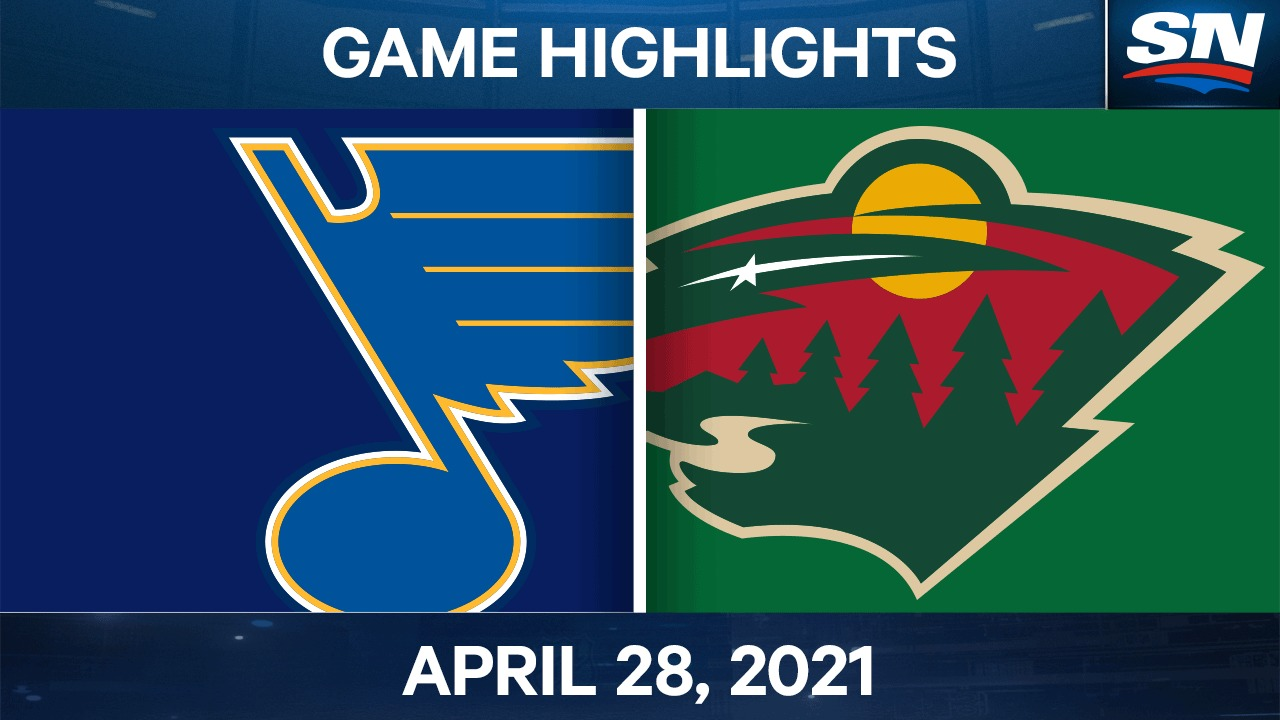 Thomas scores late as Blues edge Wild