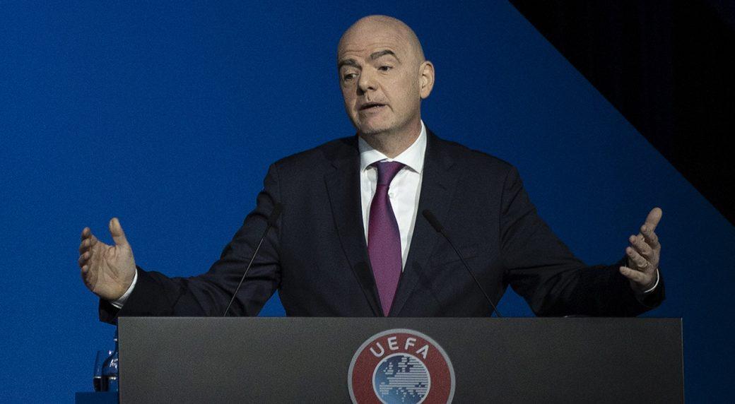 Tremendous League golf equipment inform FIFA authorized motion already began